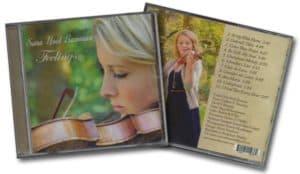 Bauman album cover