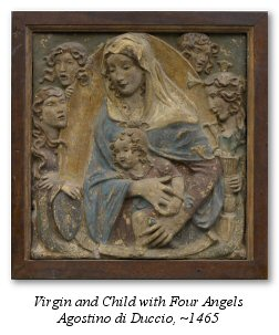 (Virgin and Child picture)