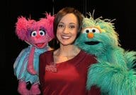 Katie and the Muppets
